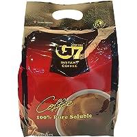 G7 黑色速溶越南咖啡 黑色