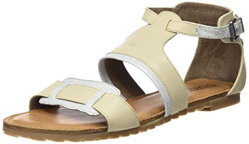 Chocolat620, Womens Sandals Cubanas