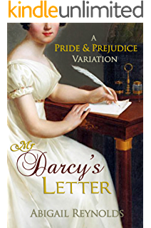 What would mr darcy do a pride prejudice variation book 3 mr darcys letter a pride prejudice variation fandeluxe Choice Image