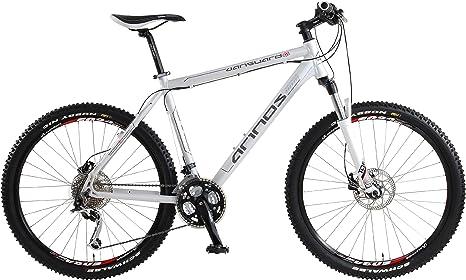 arinos 611140143 - Bicicleta de montaña Enduro, Talla L (173-182 ...