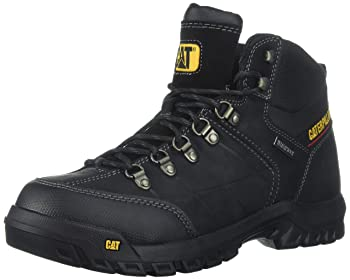Caterpillar Men's Threshold Waterproof Work Boot