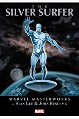 Silver Surfer Masterworks Vol. 1 (Silver Surfer (1968-1970)) Kindle Edition