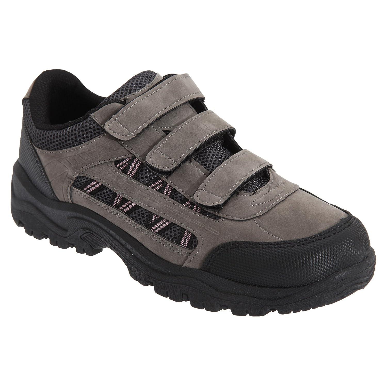 Dek Womens/Ladies Kendal Touch Fastening Trek & Trail Ankle Boots