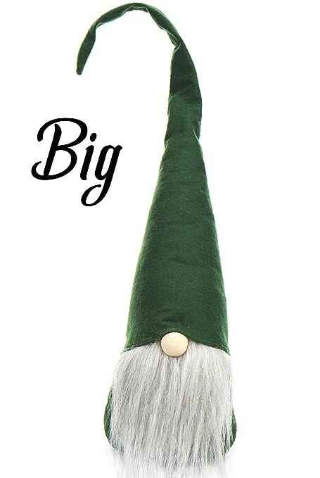 Christmas Gnome Decor.Handmade Swedish Tomte Christmas Gnome Christmas Ornaments Gifts Holiday Home Table Decor