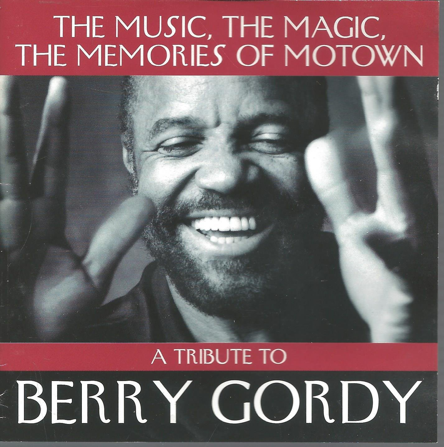 Αποτέλεσμα εικόνας για Berry Gordy