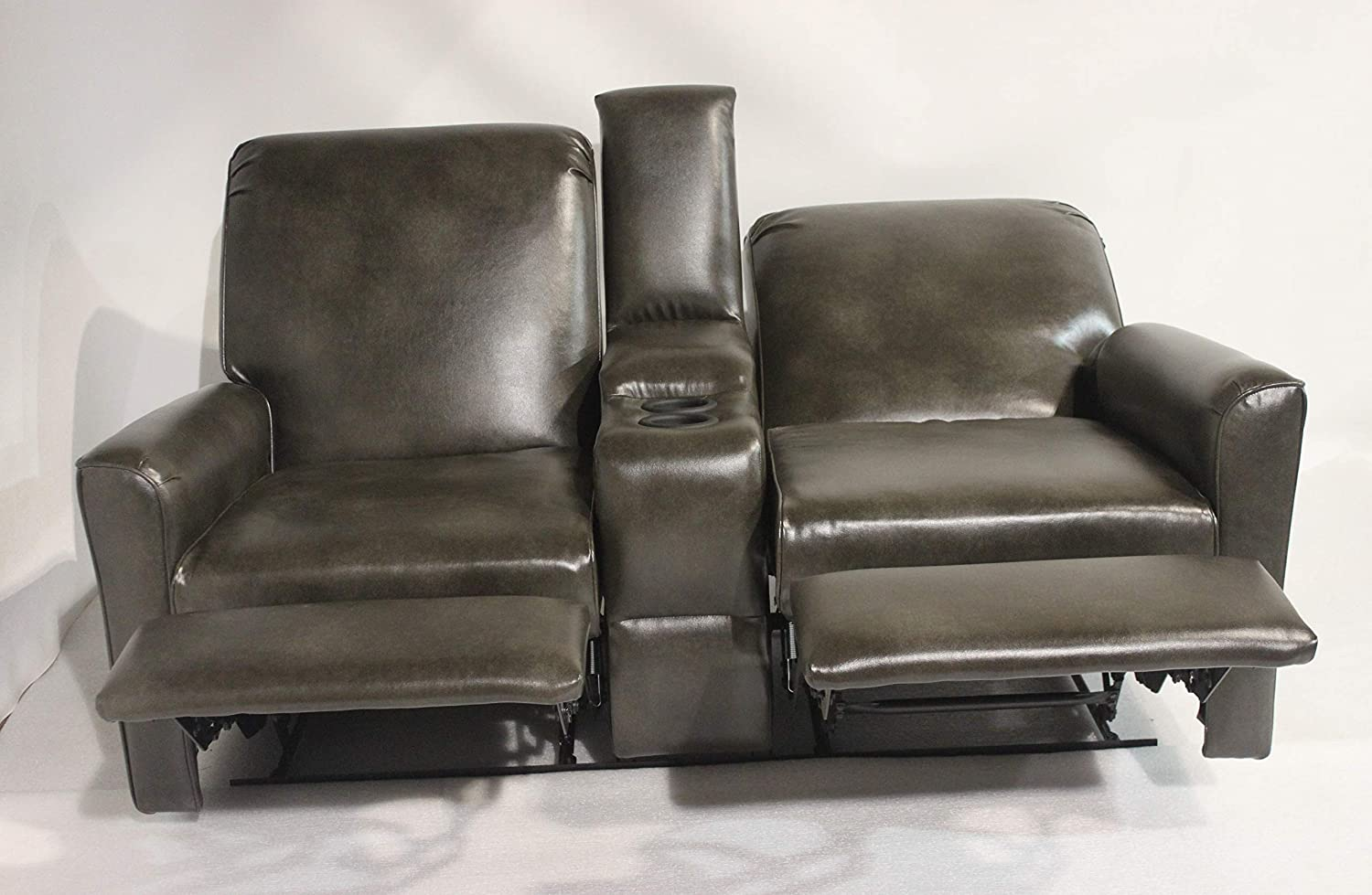Remarkable Amazon Com La Z Boy 65 Rv Camper Double Recliner Couch Caraccident5 Cool Chair Designs And Ideas Caraccident5Info