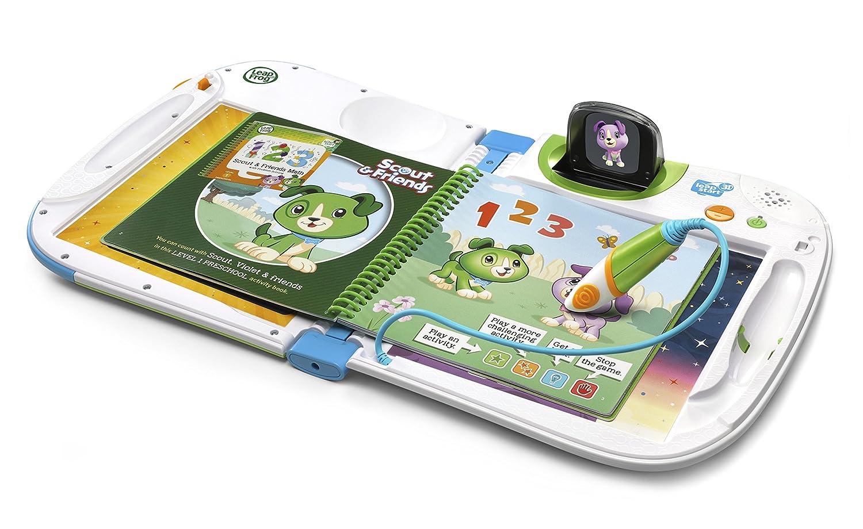 Leapfrog LeapStart 3D Interactive Learning System VTech - CA 80-603900