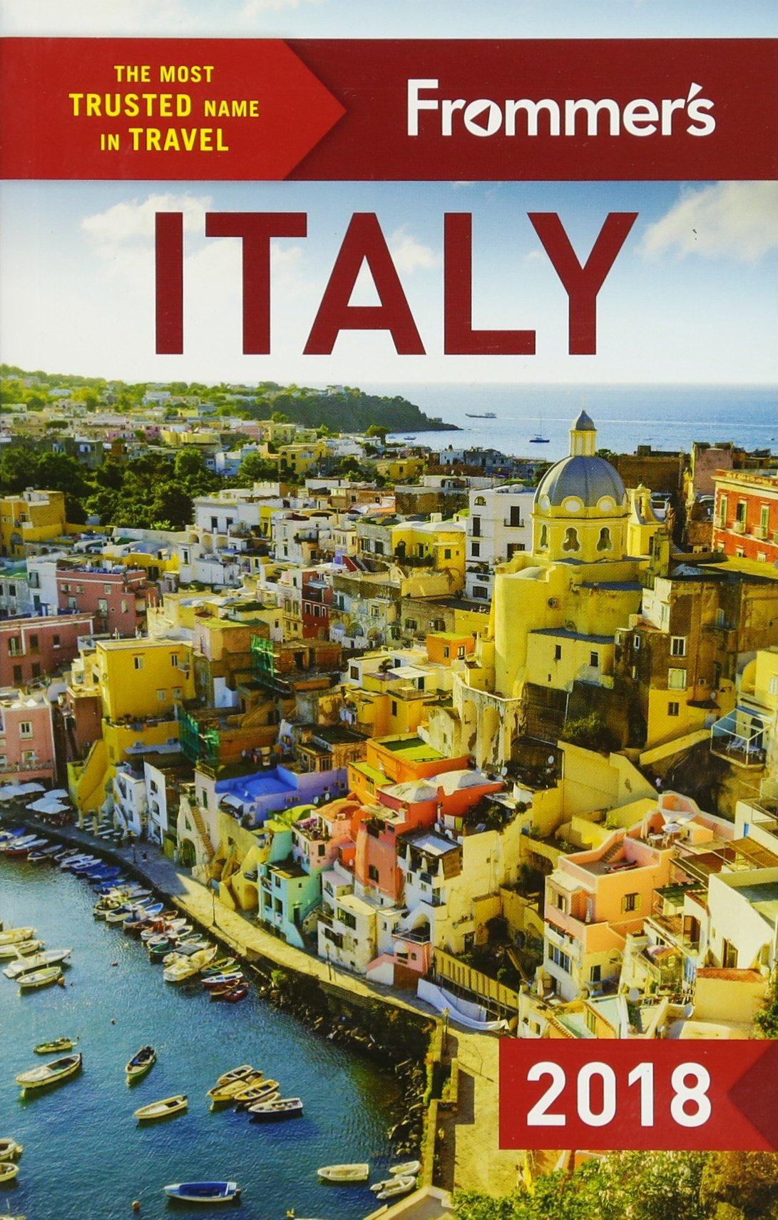 Download Frommer's Italy 2018 (Complete Guides) ePub fb2 book