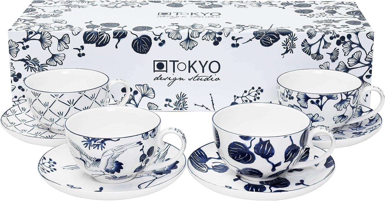 New York Tokyo Paris FURTH IM WALD  Tasse Kaffeetasse London