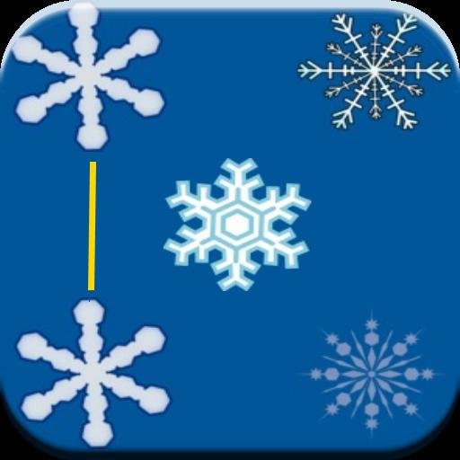 (Snowflake Game)