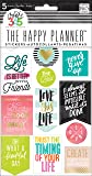 me & my BIG ideas PPS-61 Life Quotes Sticker Pack