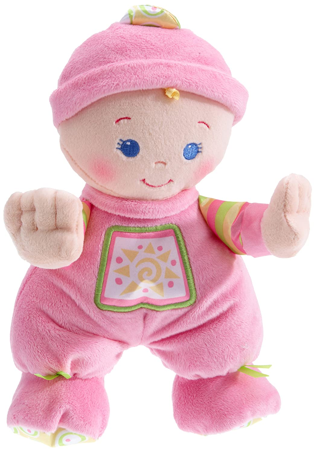 Fisher Price Mi Primera Muñeca