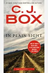 In Plain Sight (A Joe Pickett Novel Book 6) Kindle Edition