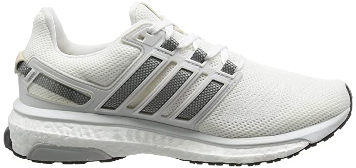 Amazon.com | adidas SS17 Womens Energy Boost 3 Running Shoes - White - Neutral | Road Running