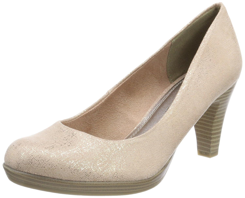 TALLA 37 EU. MARCO TOZZI 22411, Zapatos de Tacón para Mujer
