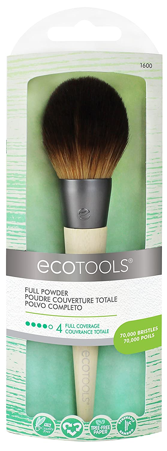 EcoTools Full Powder Make-up Brush Paris Presents 1600