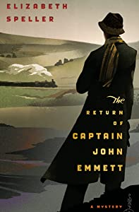 The Return of Captain John Emmett: A Mystery (Laurence Bartram Mysteries Book 1)