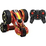 Kid Galaxy 10307 RC Stunt Racer, Red