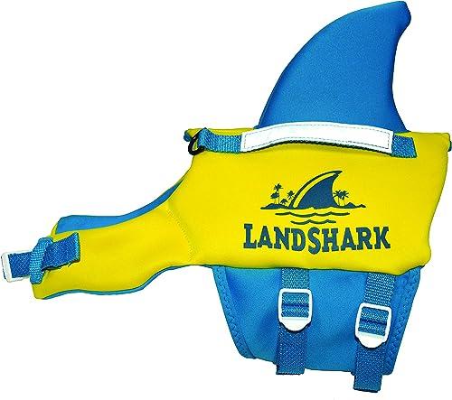 Landshark-Pet-Life-Jacket
