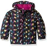 585b3ef07d66 Amazon.com   Burton Girls Youth Elodie Snow Jacket Bohemia Size ...