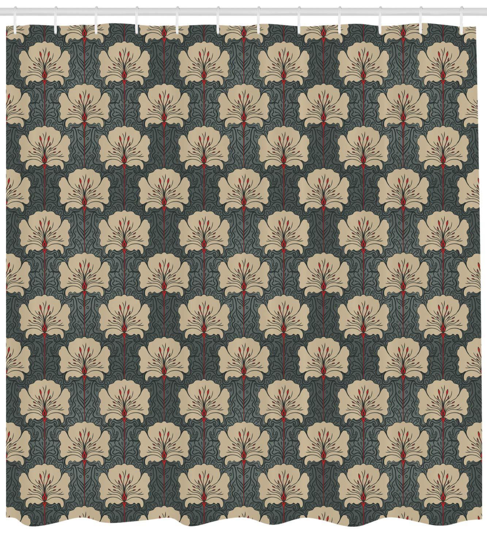 Kaws Cortinas de ducha Personalidad Impermeable Tela Resistente Ba/ño Decoraci/ón Set con Ganchos KAWS Aka Brian Donnelly Hermoso Perdedores Juego de culpa 54 x 62 pulgadas