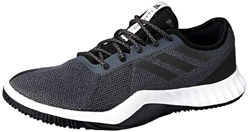 san francisco cb162 a662d adidas Crazytrain Lt Scarpe da Fitness Uomo Amazon.it Scarpe