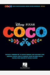 Disney/Pixar's Coco: Music from the Original Motion Picture Soundtrack Ukulele Kindle Edition