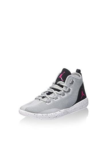 Nike Jordan Reveal GG, Zapatillas de Baloncesto para Niñas: Amazon ...