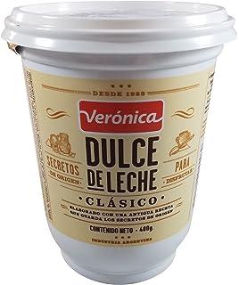 VERONICA Dulce de leche Veronica Clasico, 0.88 lb