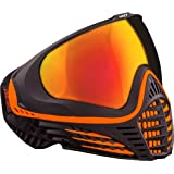 Virtue VIO Paintball Goggles / Masks with Dual Pane Thermal Anti-Fog Lenses
