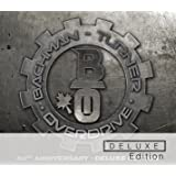 Bachman Turner Overdrive: 40th Anniversary (Limited Deluxe Edition inkl. 2 Bonustracks + Fotos + Linernotes)