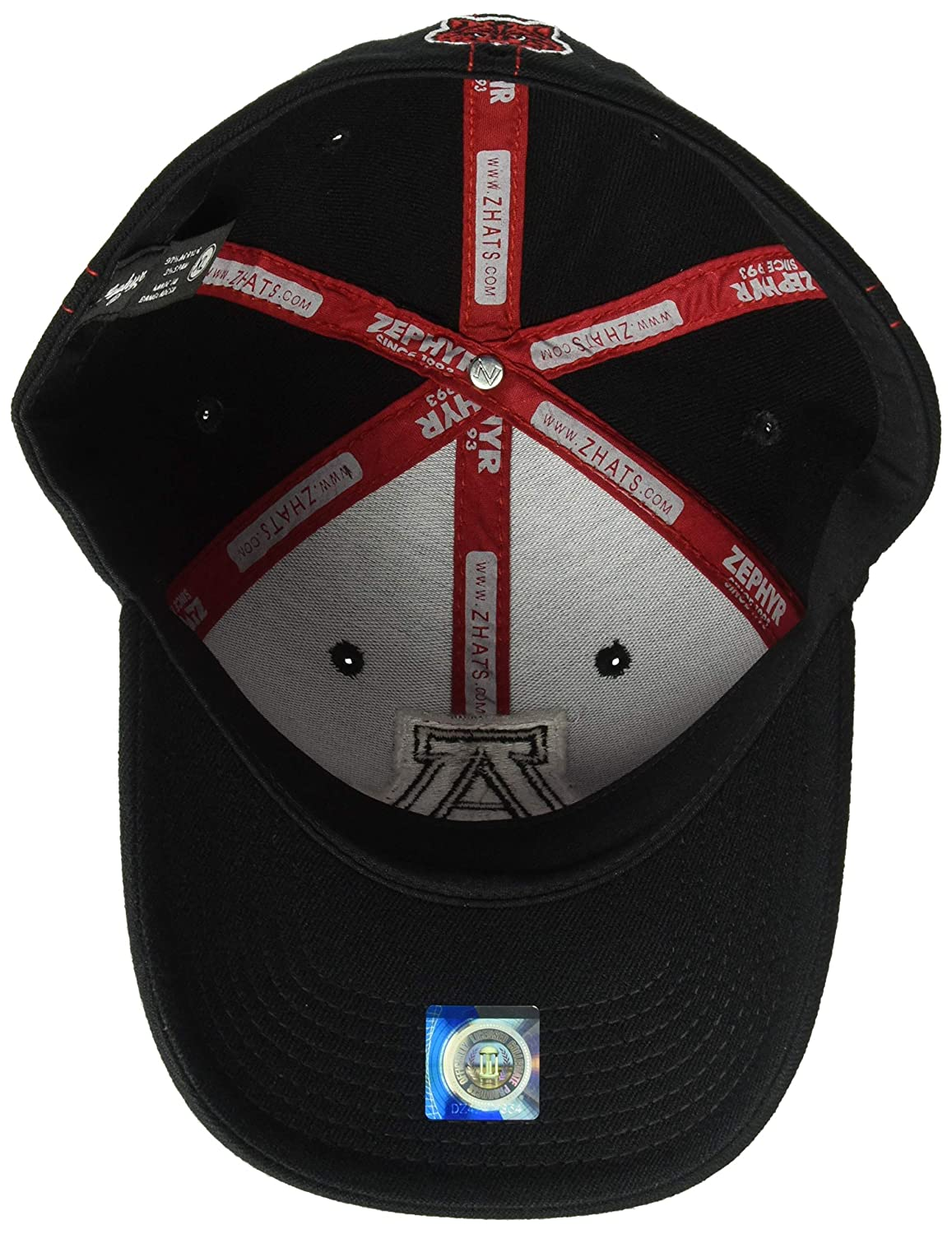 NCAA Mens Finisher Z-fit Cap