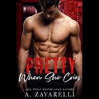 Pretty When She Cries: Black Mountain Academy (English Edition)