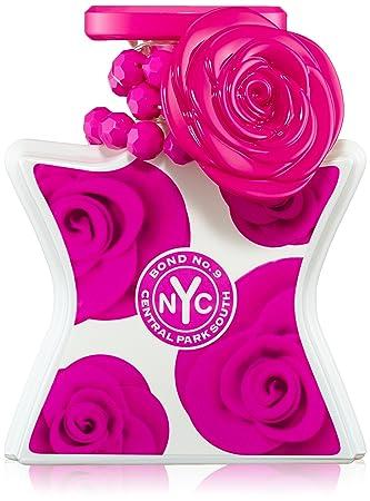 Bond No. 9 Central Park South Eau De Parfum Spray, 3.3 Fluid Ounce Fragrance at amazon
