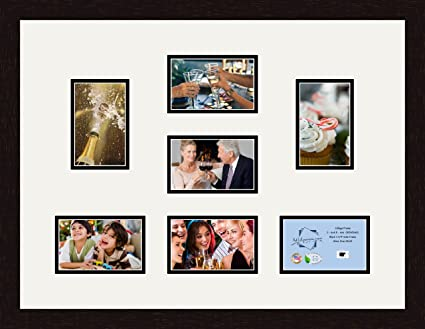 Amazon.com - Art to Frames Double-Multimat-346-754/89-FRBW26061 ...