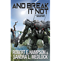 And Break It Not (The Guild Wars Book 13) (English Edition)