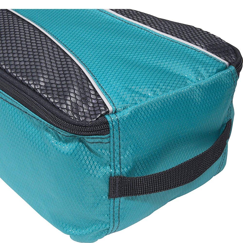 eBags Shoe Bag (Aquamarine) by eBags (Image #3)
