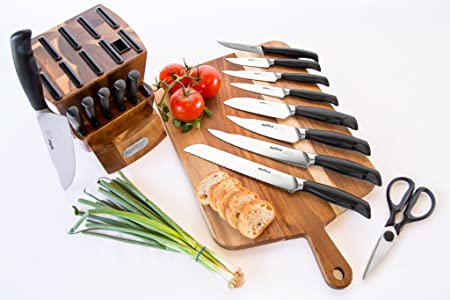 ZYLISS kitchen knives