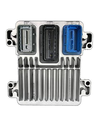 Engine Computer Serv  No  12597521