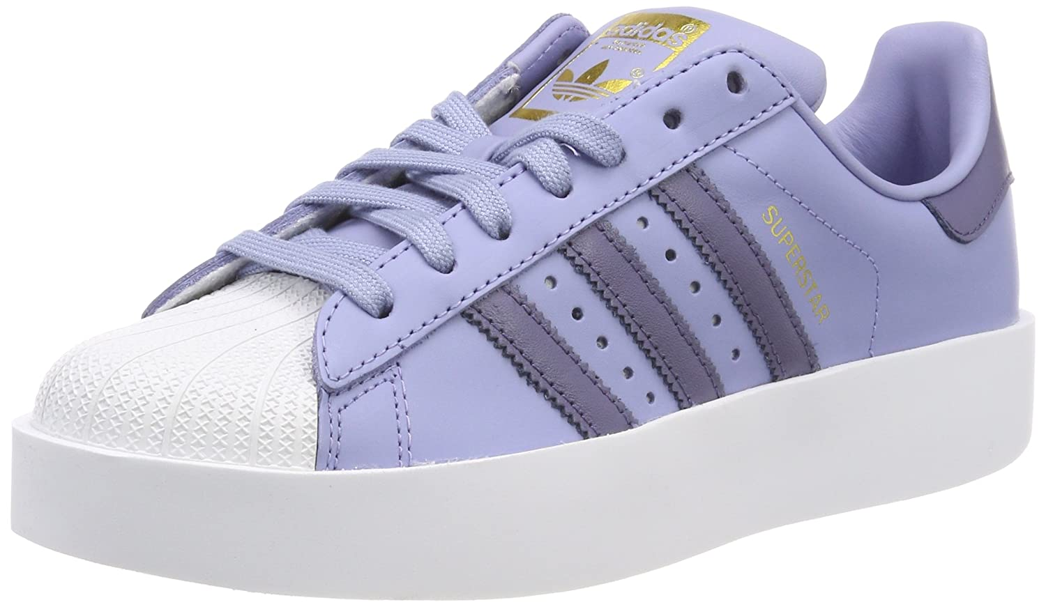 cheap for discount 0a13c a2a1b Adidas Superstar Bold W, Scarpe da Fitness Fitness Fitness Donna 76dcf9