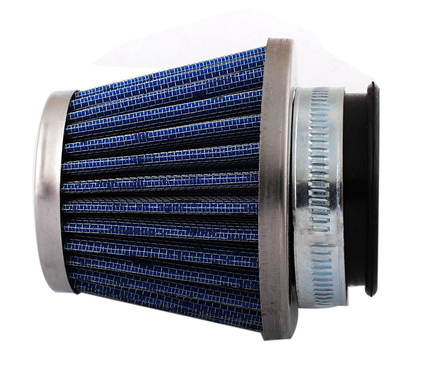 Podoy Gy6 39mm Air Filter for Scooter with 12V 35W Light Bulb 50cc 110cc 125cc 150cc 200cc Gy6 Scooter Atv Dirt Bike Motorcycle 4350326796
