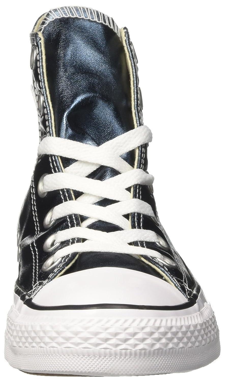 Converse Converse Converse Damen Chuck Taylor All Star Hohe Sneaker, blau Blau (Blau Fir/Weiß/schwarz) f0fc83