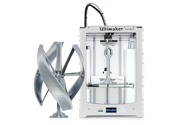 Ultimaker - impresora 3D Ultimaker 2 Extended+: Amazon.es ...