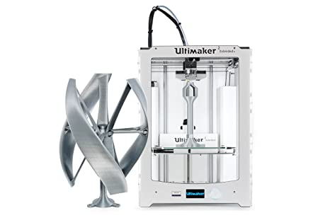 Ultimaker - impresora 3D Ultimaker 2 Extended+: Amazon.es ...