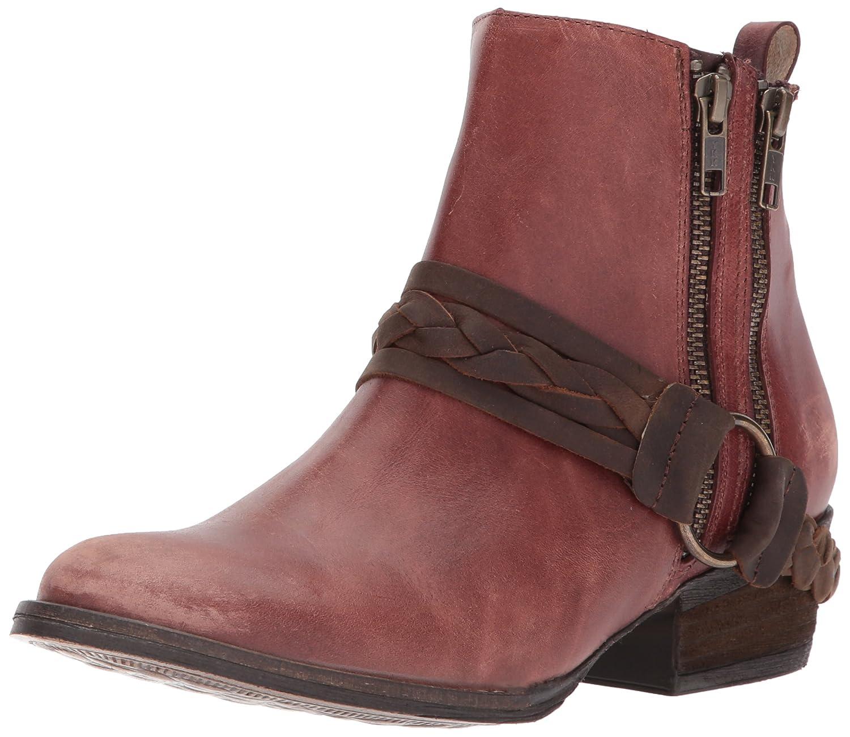 Very Volatile Women's Yokel Boot B06XJD3PRC 10 B(M) US Red