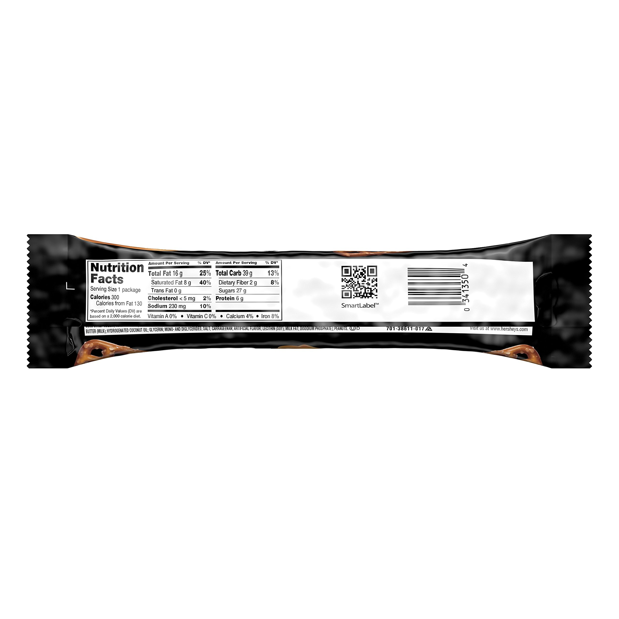 TAKE5 Chocolate Candy Bar, King Size (Pack of 18) by Take 5 (Image #4)