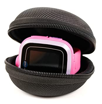 DURAGADGET Etui Rigide de Protection pour Vtech Kidizoom Smartwatch, Connect DX2, DX, Connect