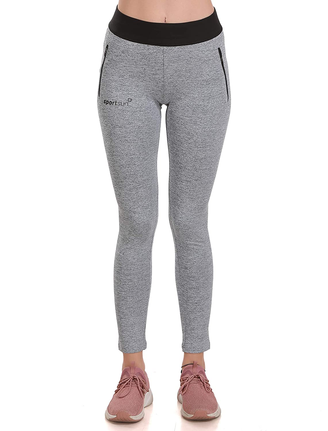 Buy Sport Sun Tight Fit Women Leggings For Yoga Gym And Sports At Amazon In Fits true to size, take your normal sizepattern type: sport sun tight fit women leggings for