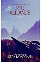 Red Alliance (The Chronicles of the Donner Book 2) Kindle Edition