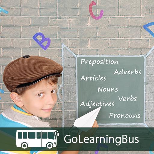 - Grade 4 English by GoLearningBus